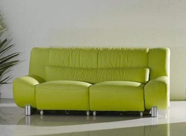 Leder Sitzmöbel