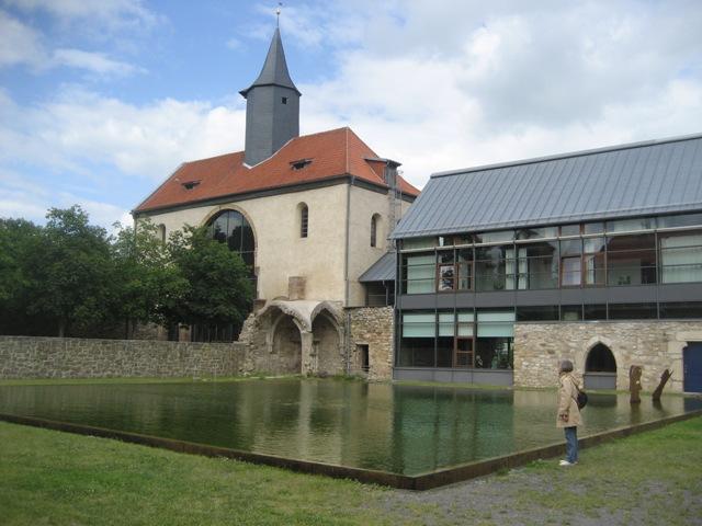 Besuch in Thüringen