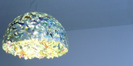 Die passende Lampe